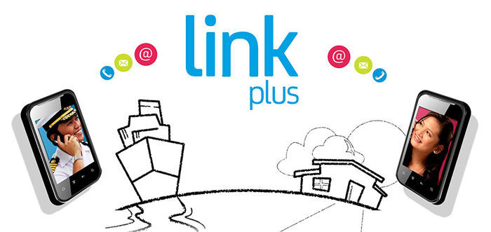 Smart Link Plus Graphic